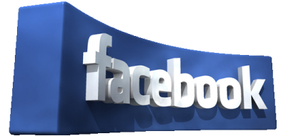 Facebook Logo Transparent PNG 420x240